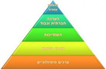 מבנה ארגוני בריא